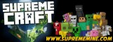 SupremeCraft Survivor