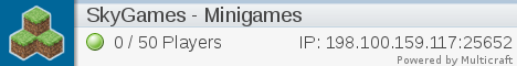 SkyRage-Minigames