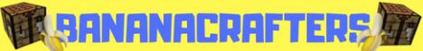 BananaCrafters![24/7][Kitpvp][Survival Games][Bedwars][Super Smash Mobs][Big Brother][Survivor]
