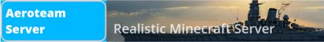 Aeroteam Minecraft Server