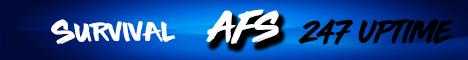 [AFS] [Survival+] [24/7] [No Grief Protection]