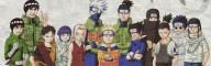 Naruto Genesis [1.10.2]