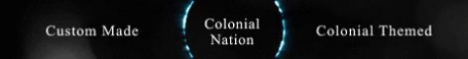 Colonial Nations
