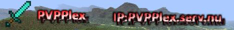 PVPPlex - [KitPVP][Bedwars]
