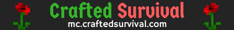Crafted Survival