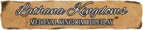 Lathana Kingdoms - Medieval Kingdom RP - (Factions, MCMMO, Essentials and More)