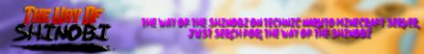 The Way of The Shinobi