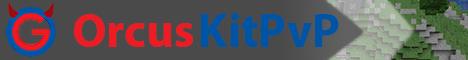 OrcusPvP - simple KitPvP server!