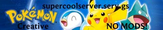 ⓞ Poké-Creative ⓞ No mods! ⓞ LOOKING FOR STAFF! ⓞ RP, Plots & alot of fun.