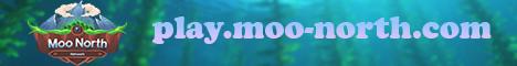 Moo North [1.16.5]