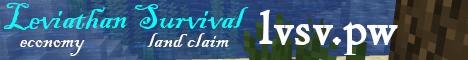 Leviathan Survival 1.13.1