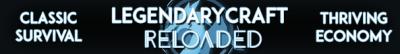 LegendaryCraft Reloaded