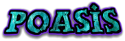 Poasis-Game-Server