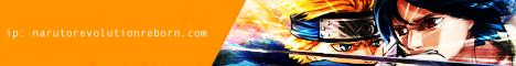 Naruto Revolution: Reborn! [1.10 - 1.13]