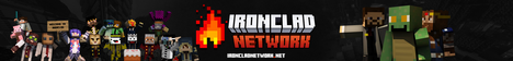 [Whitelist] Ironclad Vanilla [1.16.4] Professionally Managed - Hermitcraft - No Griefing - No World Resets - No Spawned Items