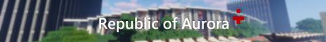 Republic of Aurora - City Server