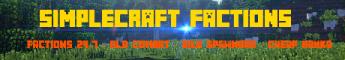 SimpleCraft Factions {1.12.2}