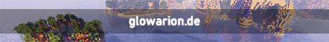 RPG Minecraft Server Glowarion