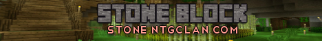 FTB StoneBlock 2 Server | Crates | ranks | chat channels | kits | custom islands