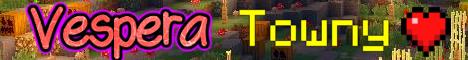 Vespera - 1.14 Towny Survival, Economy, Summer Event, Custom Bosses, Dungeons, Legendary Items & MORE!