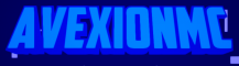 AvexionMC Towny, KitPvP, MobArena