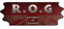 [Whitelisted] Republic of Gaming [Survival] [Community] [16+] [Discord]