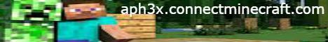 Aph3x's Faction Server 1.13.2