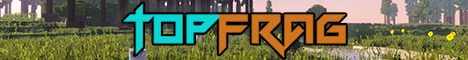 TopFrag Network (Prison, Factions, Towny, Creative + More)