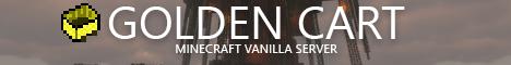 ⚜️Golden Craft ⚜️ Vanilla SMP ⚜️ Whitelisted