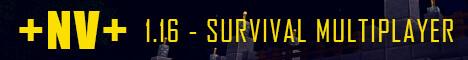 Novadia [1.16.1 Vanilla Survival Multiplayer]