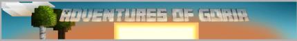 Adventures of Goria - Quests | Survival | Ranks | Land Claiming