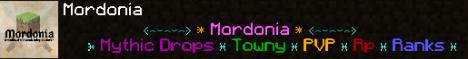 Mordonia