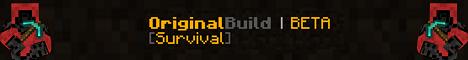 Originalbuild - beta
