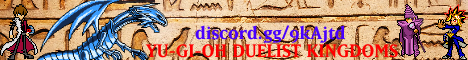 Yu-Gi-Oh Minecraft Server! Come join! Duelist Kingdoms! Official!