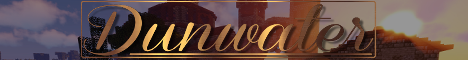 Dunwater Roleplay | High Fantasy Colonial RP!