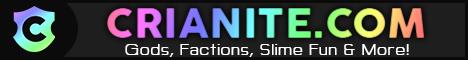 Crianite