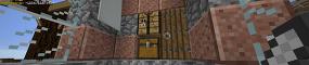 A Zombie Pigman Broke My Door [Vanilla] [SMP] {1.17.1} {Semi-anarchy} {No Cheating}
