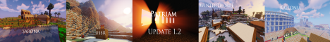 Patriam - A Unique Experience