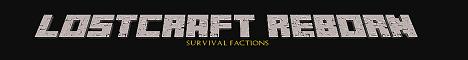 LostCraft Reborn