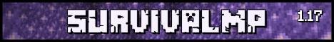 SurvivalMP | 1.17.1 FULL RELEASE!