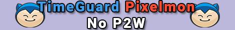 TimeGuard Pixelmon (Reforged 8.2)