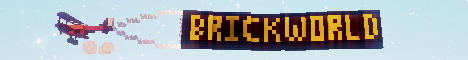 Brickworld - Theme-Park [1.12.2]