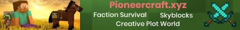 Pioneercraft
