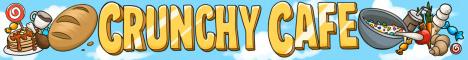 Crunchy Cafe