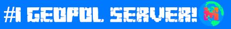 GeoWonder | Minecraft Earth Server