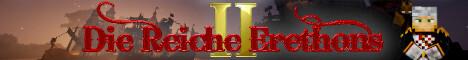 ERETHON.DE - Roleplay & PvP | 1.16