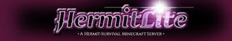 HermitLite SMP (Java 1.17.1)