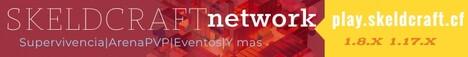 SKELDCRAFT network
