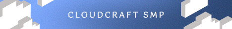 CloudCraft SMP[Hermitcraft Like]