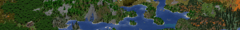 Open world Modded Creative with Twilight Forest, Create, ComputerCraft, WorldGuard and WorldEdit